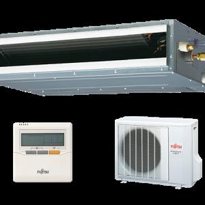 Airconditioning Inbouw